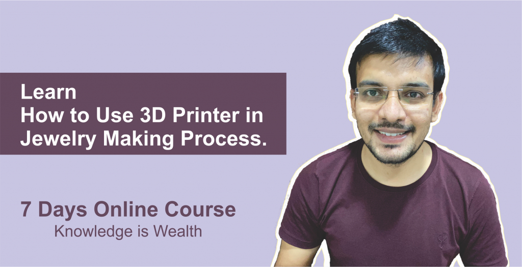learn 3d ptinting